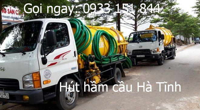 hut be phot ha tinh